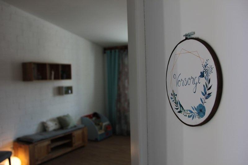 Unsere Räume – mainGeburtshaus