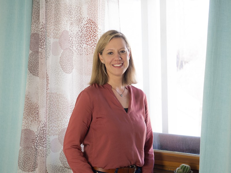 Kathrin Fleischmann