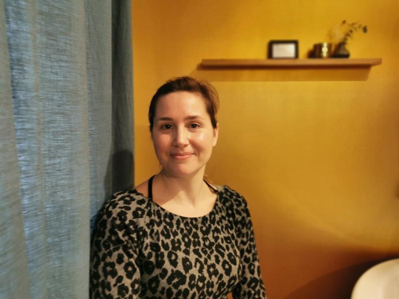 Ulrike Jakobeit